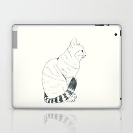 neko Laptop & iPad Skin