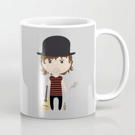 Joaquin Sabina Coffee Mug