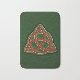 Book of Shadows Cover Bath Mat