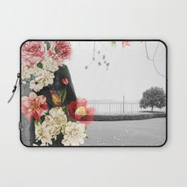 Poppy and Memory IV Laptop Sleeve