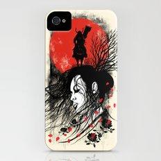 Renai iPhone (4, 4s) Slim Case