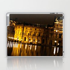 Louvre 2 Laptop & iPad Skin