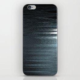 Glytch 14 iPhone Skin