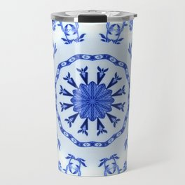 That Delft Effect Travel Mug