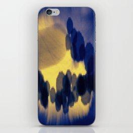 Dune Clouds iPhone Skin