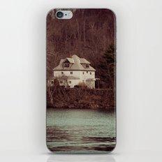 dreamhouse iPhone & iPod Skin