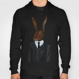 David Lynch | Rabbit Hoody