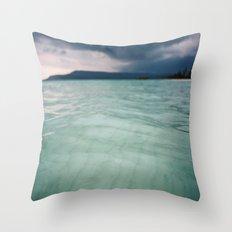 KOHRONG Throw Pillow
