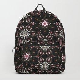 Floral Composition Backpack