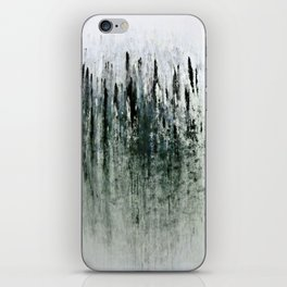 Sadness iPhone Skin