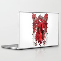 religion Laptop & iPad Skins featuring My religion by Tshirt-Factory