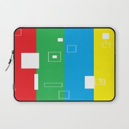 Simple Color Laptop Sleeve