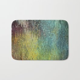 Pine bark Bath Mat