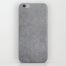 Cement / Concrete / Stone texture (3/3) iPhone Skin