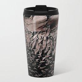 ERIK Metal Travel Mug