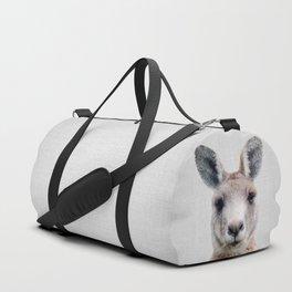 Kangaroo - Colorful Duffle Bag