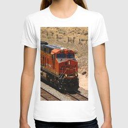 BNSF Engine T-shirt