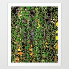 :: Jungle Boogie :: Art Print