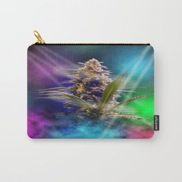 WetPaint420, Cannabis In The Club Carry-All Pouch