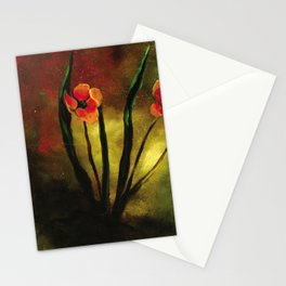 Convergency: Summer Autumn 1 Stationery Cards
