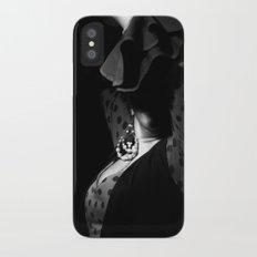 Flamenco Night Slim Case iPhone X