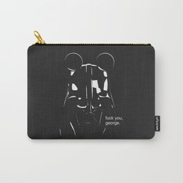 F*ck You, George Carry-All Pouch
