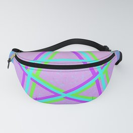 Aesthetically Pagan Fanny Pack