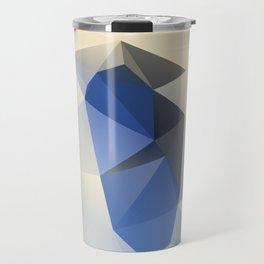 Cremeblue Travel Mug
