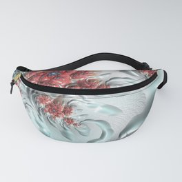 Ma Vie est Belle (My life is Beautiful) Fanny Pack