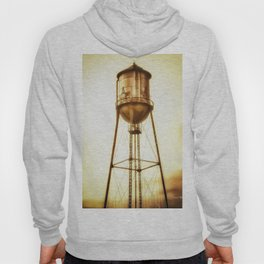 Texas Water Tower Hoody