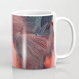 Feel the Way I Do Coffee Mug