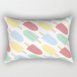 Popsicle Rectangular Pillow