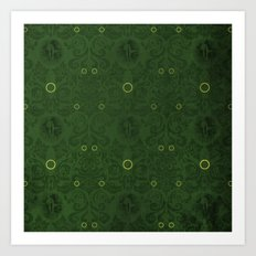 frodomask Art Print
