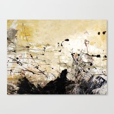 abstract 38 Canvas Print