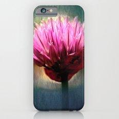 Pink focus iPhone 6 Slim Case