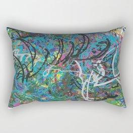 Diversum 142 Rectangular Pillow