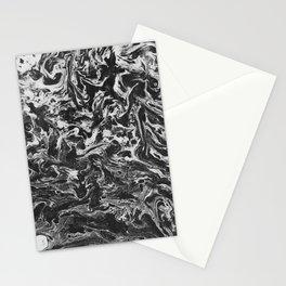 pollen x rain Stationery Cards