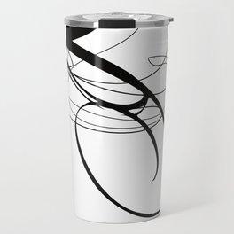 Fabulosity Travel Mug