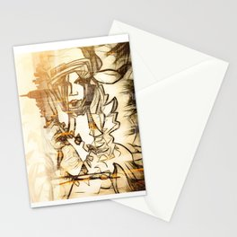 Croft Geisha Stationery Cards