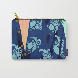 guy at the party Carry-All Pouch