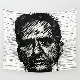K.A.M. (Monster) Wall Tapestry