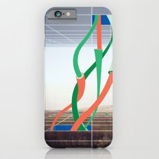 Holodeck iPhone 6s Slim Case