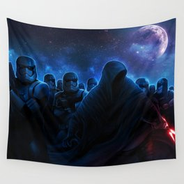 Darkside Clan Wall Tapestry