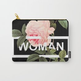 Harry Styles Woman Artwork Carry-All Pouch