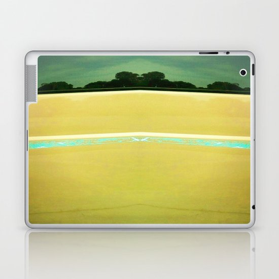 Beach to Paradise Laptop & iPad Skin
