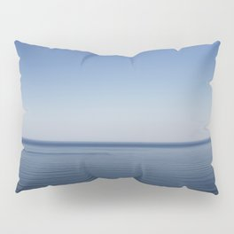 The open Ocean 2 Pillow Sham