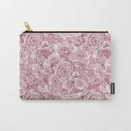 Roses 1 Carry-All Pouch