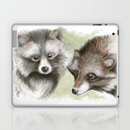 You and Me-Monogamy Laptop & iPad Skin