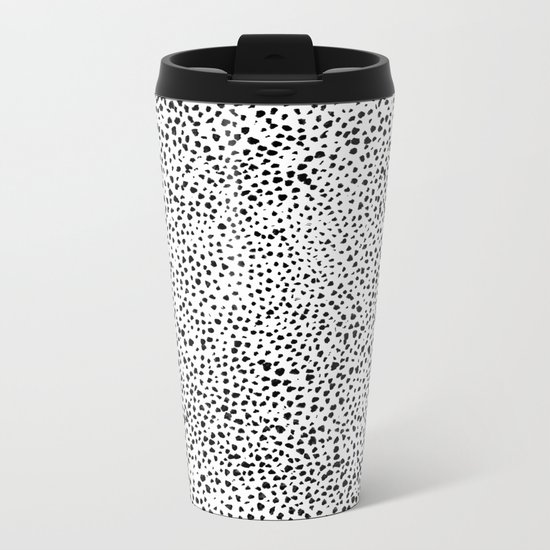 PGH83 Metal Travel Mug