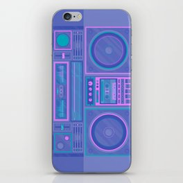 Party Essential iPhone Skin